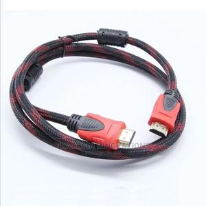 HDMI Cable 1.5m | Accessories & Supplies for Electronics for sale in Lagos State, Yaba