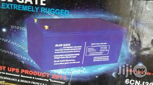 200ah/12V Blue Gate Inverter Battery | Electrical Equipment for sale in Rivers State, Port-Harcourt