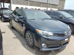 Toyota Camry 2013 Black   Cars for sale in Lagos State, Apapa