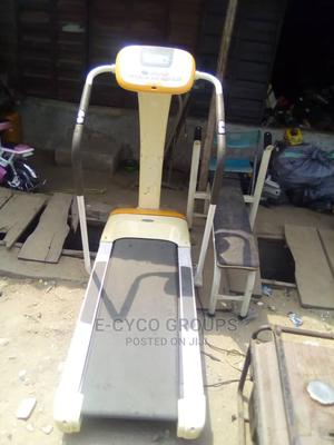 Giant Treadmill   Sports Equipment for sale in Lagos State, Alimosho