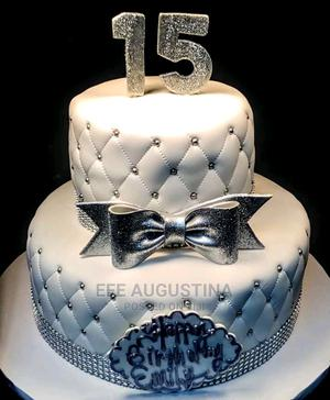 Wedding Cakes | Party, Catering & Event Services for sale in Delta State, Ugheli