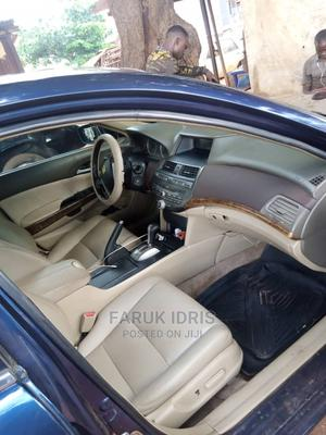 Honda Accord 2008 Blue | Cars for sale in Kwara State, Ilorin South