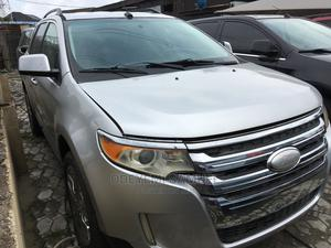 Ford Edge 2012 Gray   Cars for sale in Lagos State, Ajah