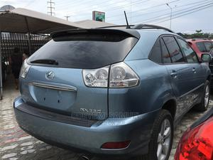 Lexus RX 2007 Blue | Cars for sale in Lagos State, Ajah