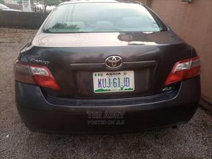Toyota Camry 2007 Gray | Cars for sale in Abuja (FCT) State, Gwarinpa
