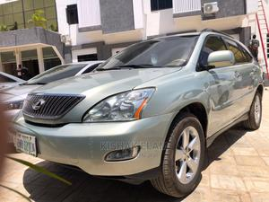 Lexus RX 2005 Silver   Cars for sale in Plateau State, Jos