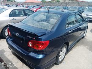 Toyota Corolla 2004 S Blue | Cars for sale in Lagos State, Apapa