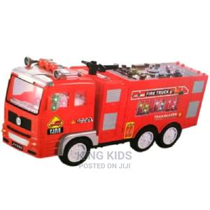 Fire Truck for Kids | Toys for sale in Lagos State, Lagos Island (Eko)