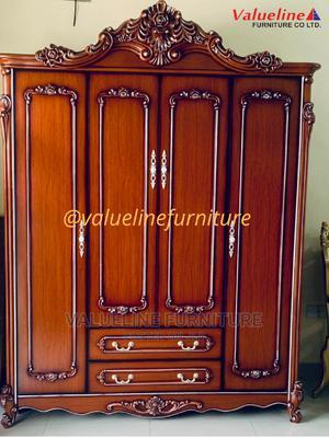 Royal Wardrobe   Furniture for sale in Lagos State, Ikeja