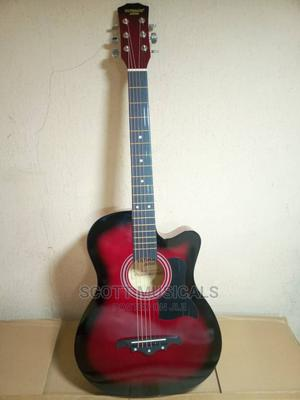 Ultimate Proffessional Acoustic Guitar | Musical Instruments & Gear for sale in Lagos State, Ojo