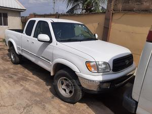 Toyota Tundra 2001 White   Cars for sale in Oyo State, Ibadan