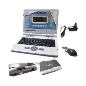 30 Function Intellectual Notebook Computer With Mouse | Toys for sale in Lagos State, Lagos Island (Eko)