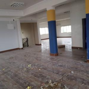 For Lease: 4floors Office Complex (1200sqm) at Adeniyi Jones | Commercial Property For Rent for sale in Lagos State, Ikeja