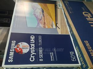 50 Inches Tv   TV & DVD Equipment for sale in Lagos State, Ojo