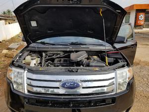 Ford Edge 2007 Black | Cars for sale in Oyo State, Ibadan