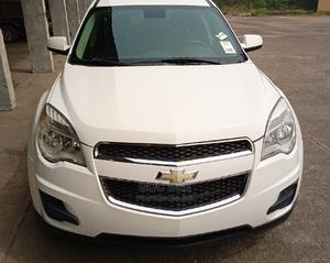 Chevrolet Equinox 2014 White | Cars for sale in Lagos State, Yaba