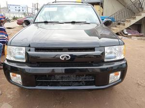 Infiniti QX4 2002 Black | Cars for sale in Edo State, Benin City