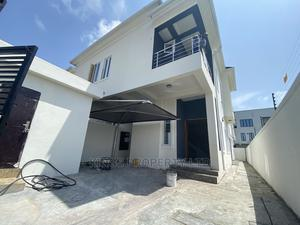 4bdrm Duplex in Ologolo Lekki for Rent   Houses & Apartments For Rent for sale in Lagos State, Lekki