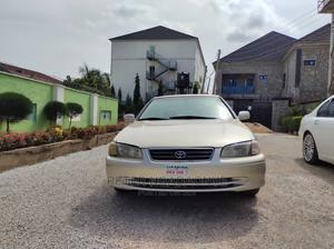 Toyota Camry 2002 Gold   Cars for sale in Kaduna State, Kaduna / Kaduna State