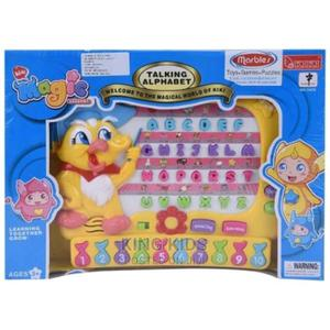 Talking Alphabet Classroom Learning Musical Abc Toy | Toys for sale in Lagos State, Lagos Island (Eko)