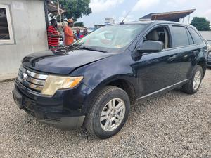 Ford Edge 2008 Blue | Cars for sale in Lagos State, Yaba