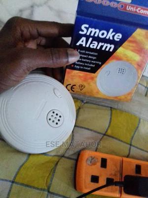 Smoke Detector Alarm | Kitchen Appliances for sale in Lagos State, Ajah
