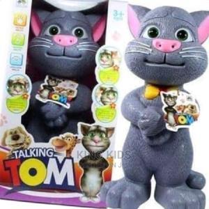 Talking Tom Toy | Toys for sale in Lagos State, Lagos Island (Eko)