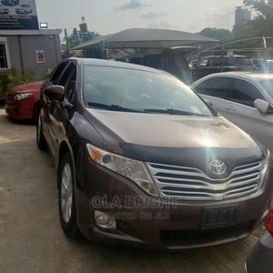 Toyota Venza 2010 V6 AWD Brown | Cars for sale in Abuja (FCT) State, Central Business District