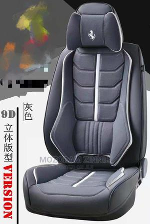 Ash Exotic Pure Leather Seat Cover   Vehicle Parts & Accessories for sale in Lagos State, Ojo