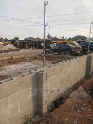 Plain Land for 3year Lease | Land & Plots for Rent for sale in Lagos State, Alimosho