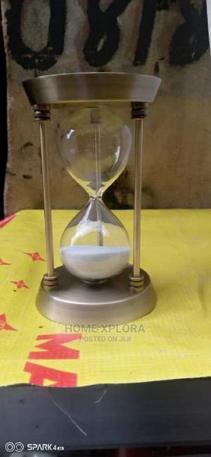 Hour Glass Decorative Figurine - Small | Home Accessories for sale in Lagos State, Lagos Island (Eko)