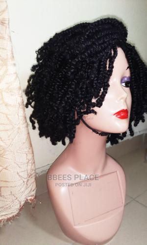 Kinky Twisted Braids | Hair Beauty for sale in Akwa Ibom State, Uyo