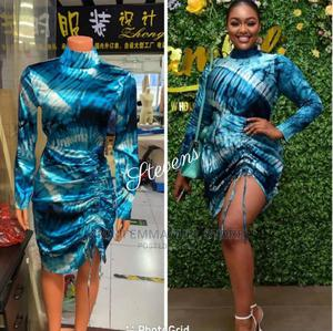 Quality Female Short Gown   Clothing for sale in Lagos State, Oshodi