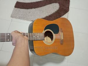 Very Neat Harmony Guitar | Musical Instruments & Gear for sale in Ogun State, Ado-Odo/Ota