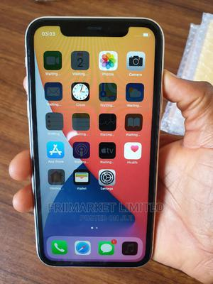 Apple iPhone 11 64 GB White | Mobile Phones for sale in Edo State, Egor