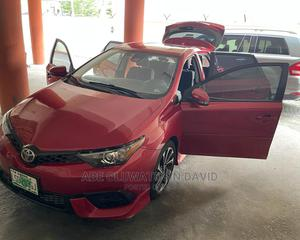 Toyota Corolla 2016 Red   Cars for sale in Lagos State, Lekki