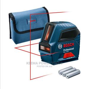 Bosch Line Laser GLL 2-10 | Measuring & Layout Tools for sale in Lagos State, Lagos Island (Eko)