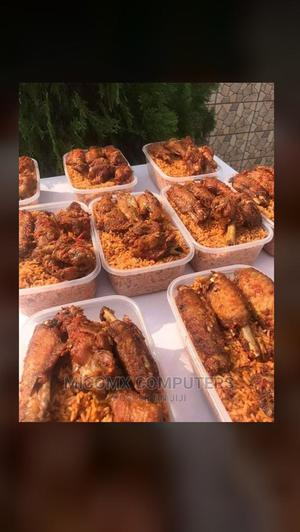 Spaghetti and Chicken | Meals & Drinks for sale in Lagos State, Egbe Idimu