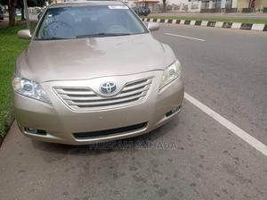 Toyota Camry 2007 Beige   Cars for sale in Abuja (FCT) State, Wuse 2