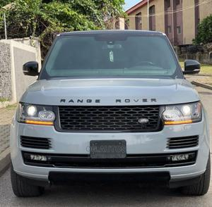 Land Rover Range Rover Vogue 2015 | Cars for sale in Abuja (FCT) State, Central Business Dis
