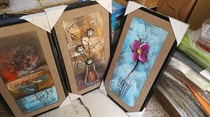 Artistic Wall Frames - Per Piece | Home Accessories for sale in Lagos State, Lagos Island (Eko)