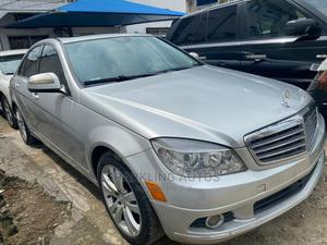 Mercedes-Benz C300 2009 Silver   Cars for sale in Lagos State, Ikeja