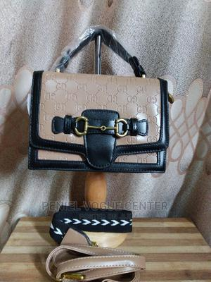 Pure Leather Bag | Bags for sale in Lagos State, Ajah