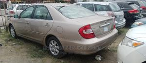 Toyota Camry 2003 Gold | Cars for sale in Delta State, Warri
