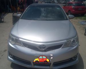 Toyota Camry 2012 Silver | Cars for sale in Delta State, Warri