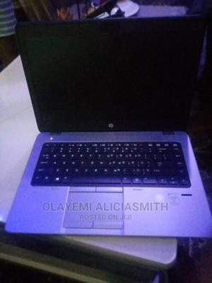 Laptop HP EliteBook 840 8GB Intel Core I7 500GB | Laptops & Computers for sale in Lagos State, Ikorodu