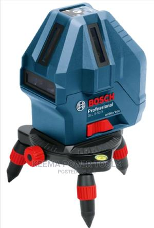 Bosch Line Laser GLL 5-50 X | Measuring & Layout Tools for sale in Lagos State, Lagos Island (Eko)