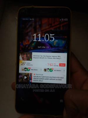 Infinix Hot 5 16 GB Gold | Mobile Phones for sale in Ebonyi State, Abakaliki