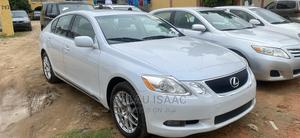 Lexus GS 2006 Silver   Cars for sale in Lagos State, Abule Egba
