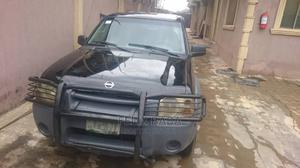 Nissan Frontier 2003 Black | Cars for sale in Lagos State, Ikeja